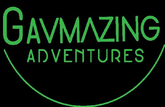 Gavmazing Adventures